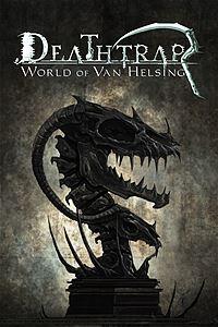 Deathtrap: World of Vn Helsing