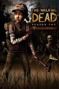 Walking Dead: Season Two
