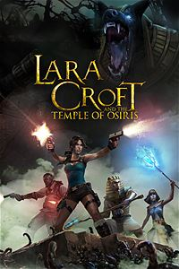 Lara Croft: Temple of Osiris