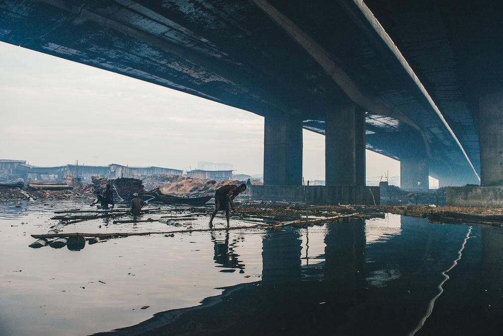 LAGOS 15 - Sawmills- Under the Bridge .jpg