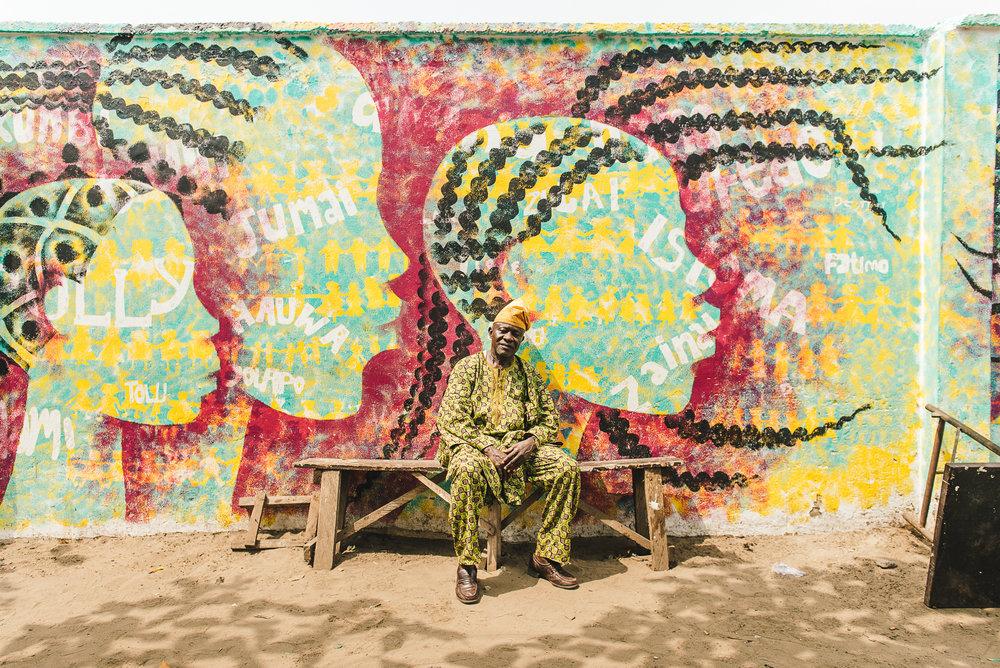 LAGOS 23-Man  on Bench - Victoria Island.jpg