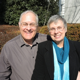 John & Elaine Mehn - JAPANJohn and Elaine Mehn have served as Converge Worldwide missionaries in Japan since 1985 with the primary ministry of cross-cultural church planting, direct evangelism and outreach, mobilization and equipping for church planting, leadership development, and spiritual renewal mentoring. Since 1985 they have lived in the world's largest city: Tokyo. Currently they live in Machida City, a large suburb of Tokyo with nearly 500,000 people. Their home, in addition to their residence, is the headquarters for the Japan Mission, the operations center for the Church Planting Institute (CPI), and a renewal center for women in ministry called The Spring.