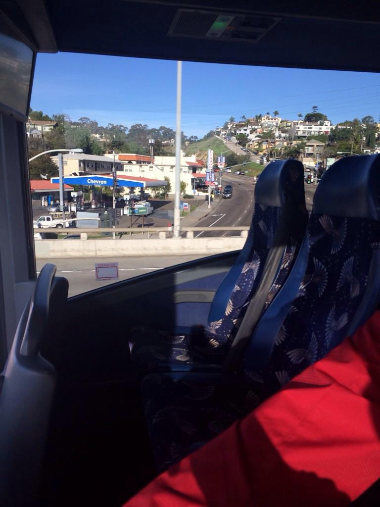 The players left the front seat on the team bus empty in honor of Bo.