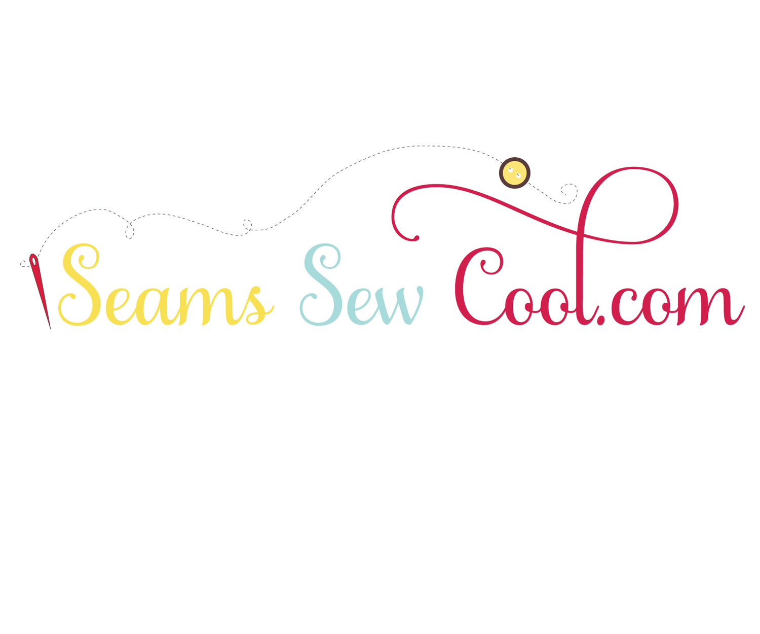 Seams Sew Cool
