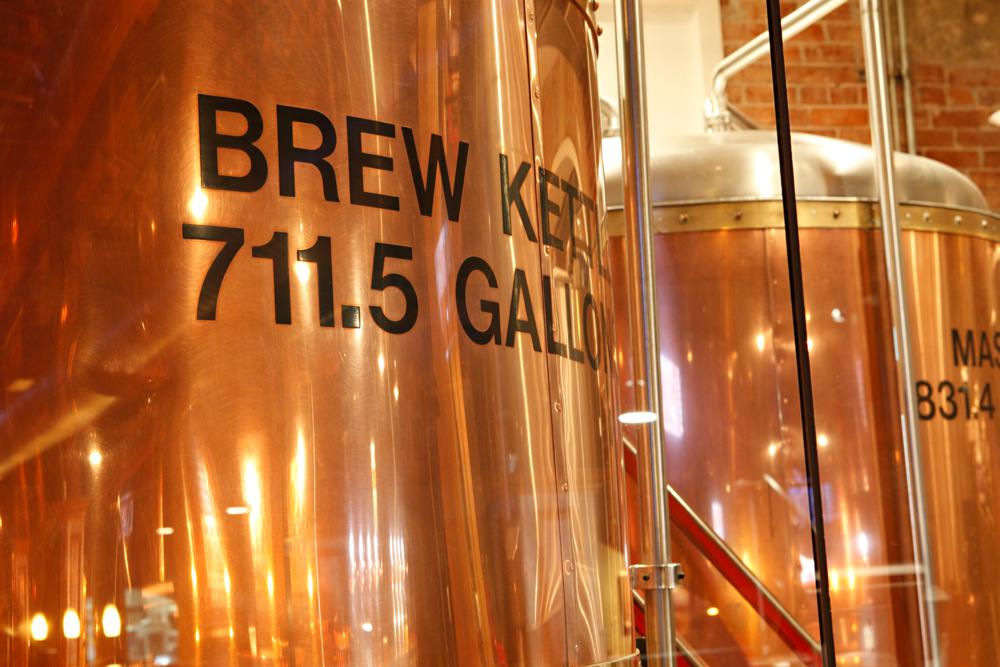 Brew Kettles, OKC
