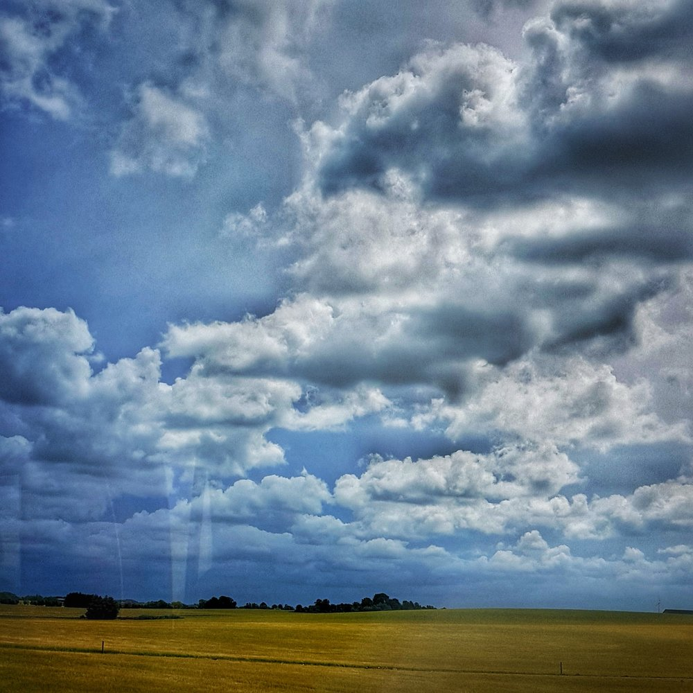 Day 172 - June 21: Big Sky