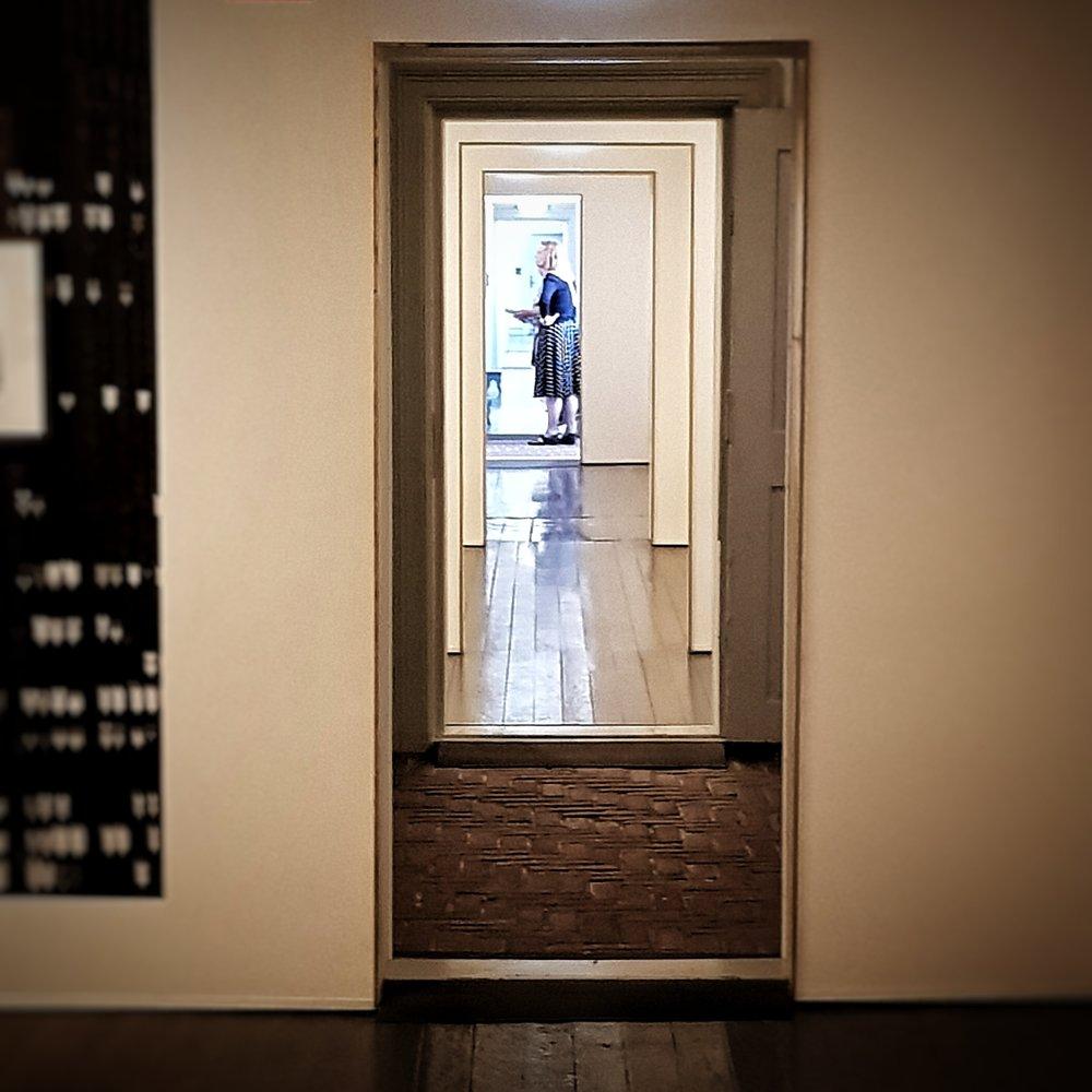 Day 193 - July 12: Room after room after room after room...