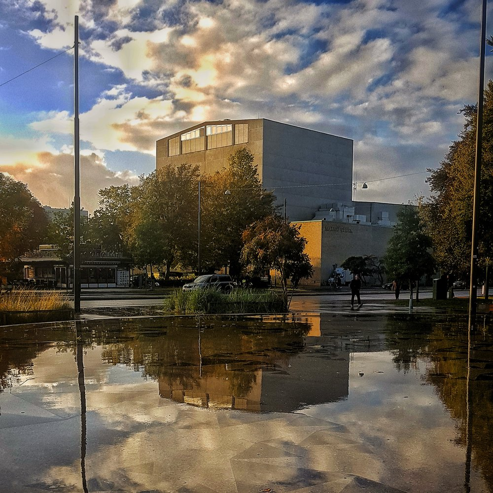 Day 278 - October 5: Reflection