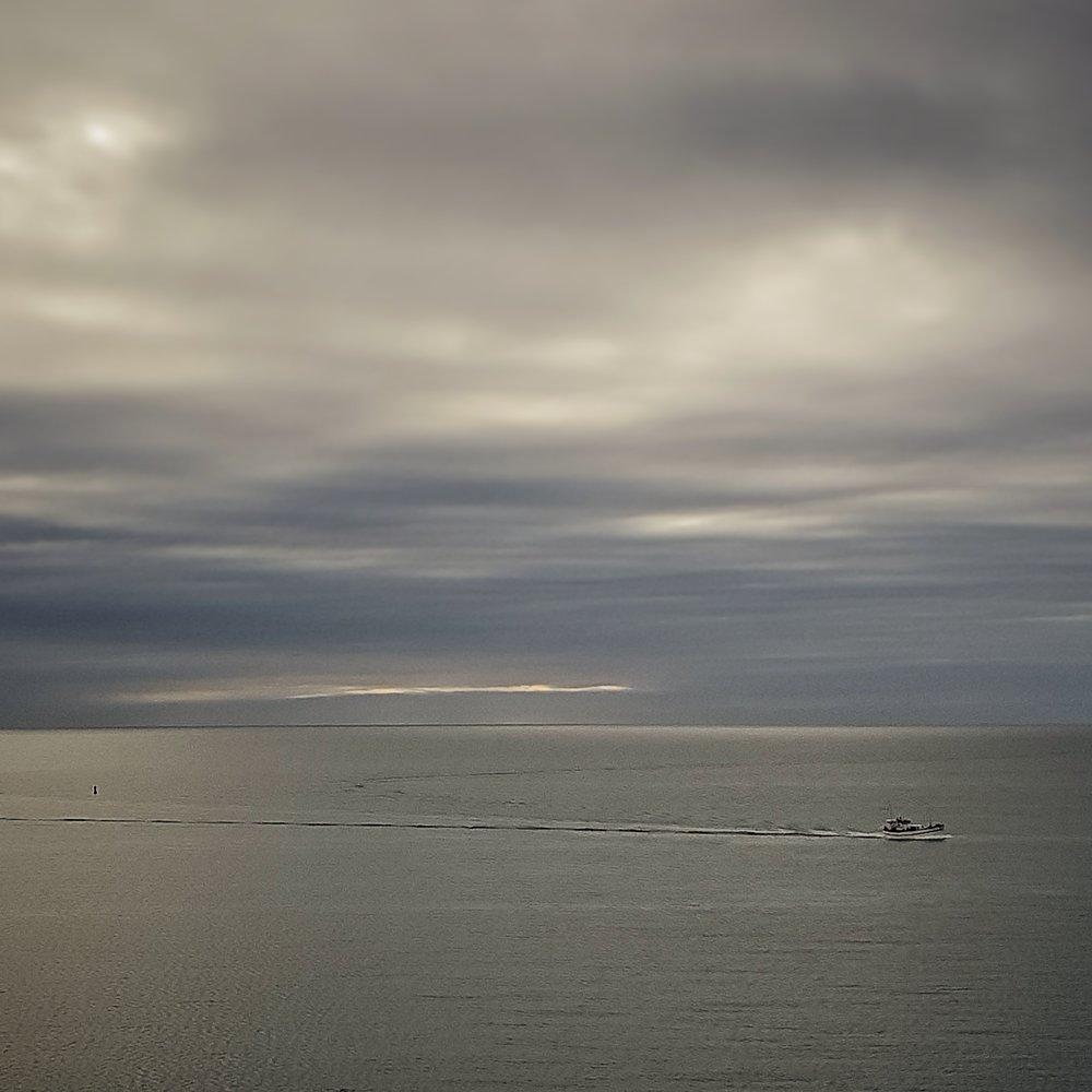 Day 279 - October 6: Ocean
