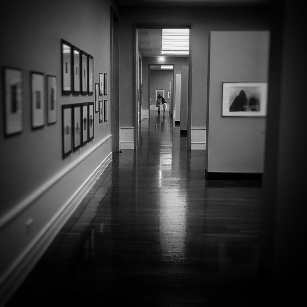Day 340 - December 6: Museum Flashback No.3 on a sick day