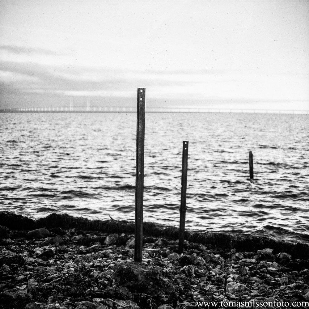 Day 21 - January 21: Three Poles