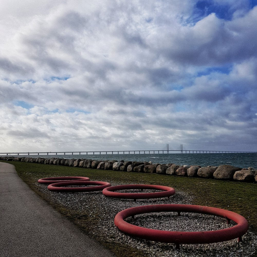 Day 69 - March 10: Red Rings
