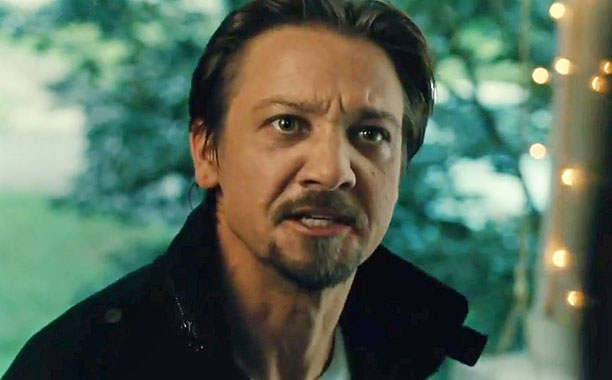 "Jeremy Renner in, ""Kill The Messenger"""
