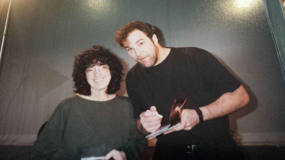 Mandy Patinkin 1994