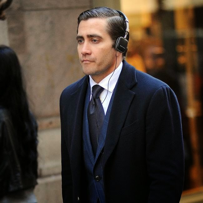 Jake Gyllenhaal in, Demolition