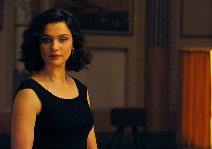 Rachel Weisz in, Youth