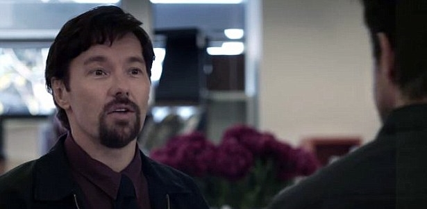 Joel Edgerton in, The Gift