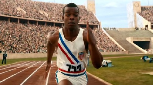 Stephan James in Race