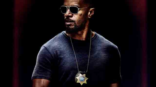 Jamie Foxx in, Sleepless