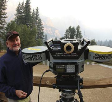 Director Greg MacGillivray