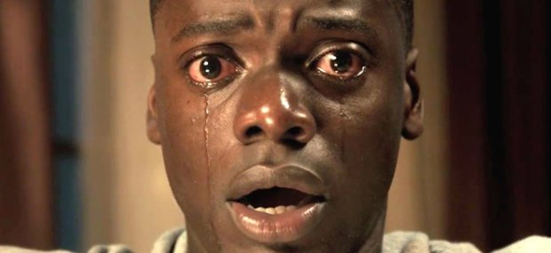 Daniel Kaluuya stars in, Get Out