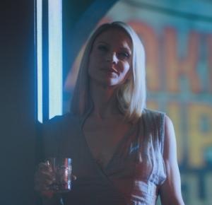 Carbon nude scenes altered Martha Higareda