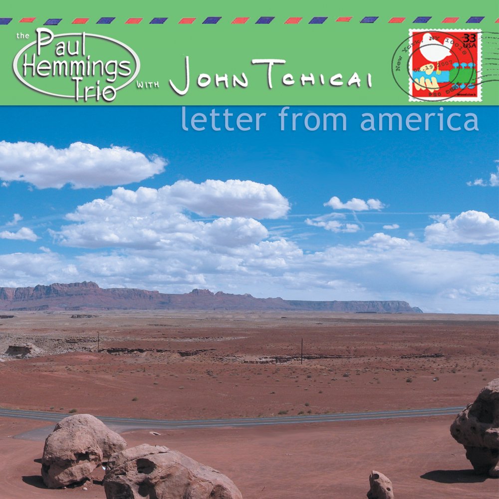 Letter From America Mp3 Download Www Paulhemmings Com