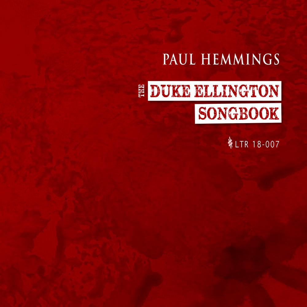 DUKE ELLINGTON SONGBOOK cd cover .jpg