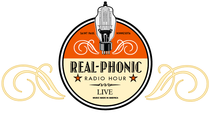 The Real-Phonic Radio Hour