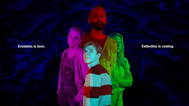 We're Mooney on Theatre's Top Pick of the Week! We're glad they're as hyped as we are for From the Water! Check out the posting here, then get your tix! We run Dec 12-16 at @tarragontheatreto Extraspace!  http://ow.ly/rtIZ50jUSUE