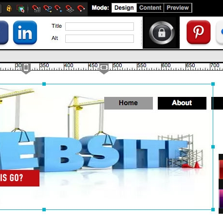 Sitebuild Graphic