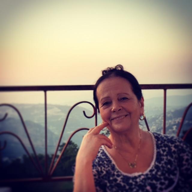 Mrs. Hamadeh