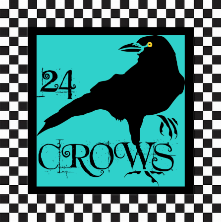 24 CROWS