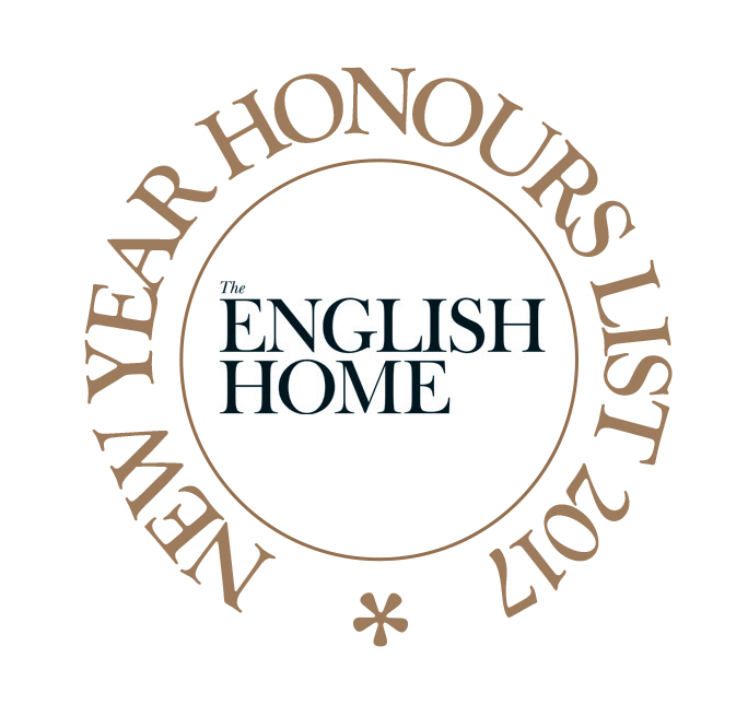 English Home magazine furniture award winner 2016 for the woven bench