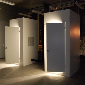 System   interactive installation (2011)