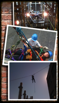 ars rope rescue collage