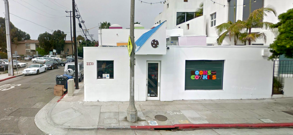2230 Main Street, Santa Monica, CA (2014)