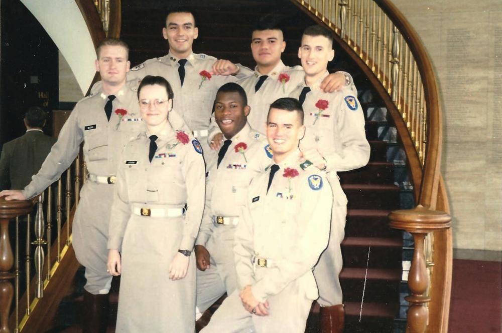 Avenger 5, class of '98