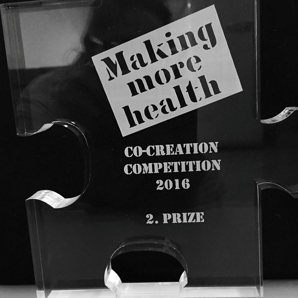 2016 Making More HealthCo-creation competition