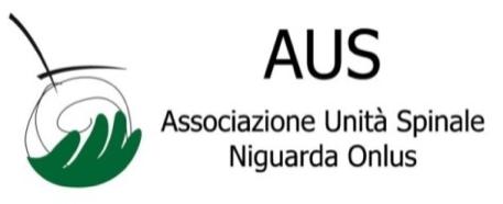Associazione Unità Spinale Niguarda Onlus