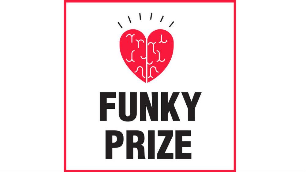 Il premio dedicato alla memoria del Funky Professor (Marco Zamperini) va a Mirrorable. 23 Aprile 2018