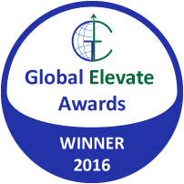 Global Elevate Awards - Winner 2016