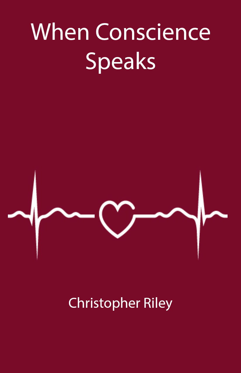 Front Cover of When Conscience Speaks FINAL--3rd Edition.jpg