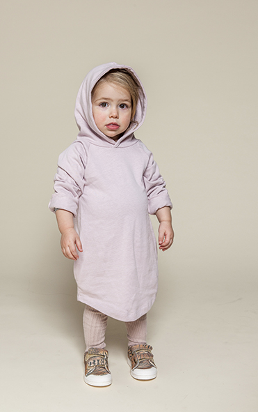 Hooded Dress, by Gray Label
