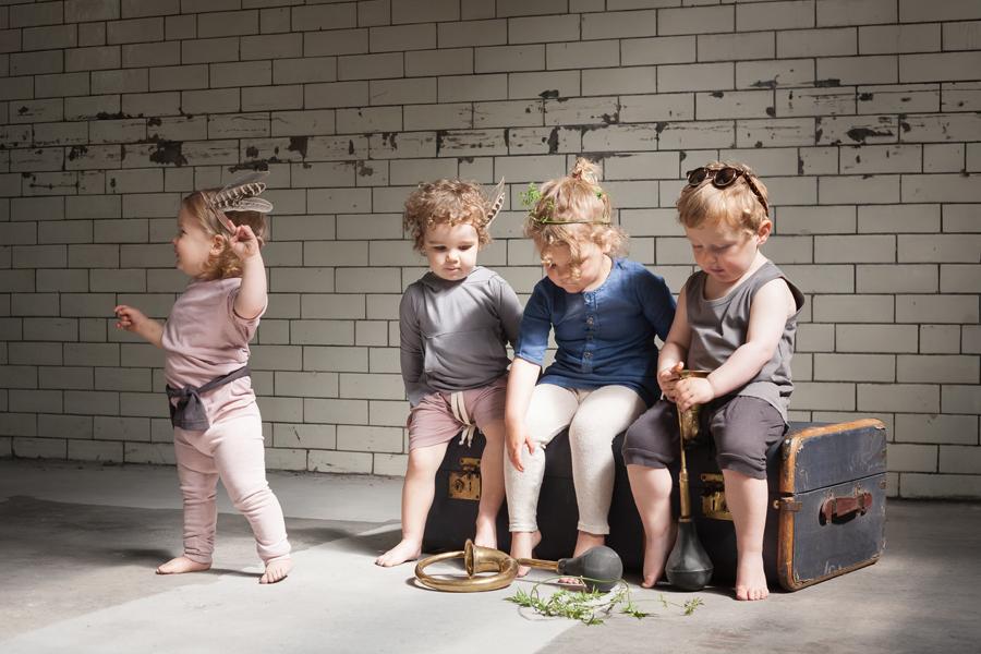 Bon Tot Kids