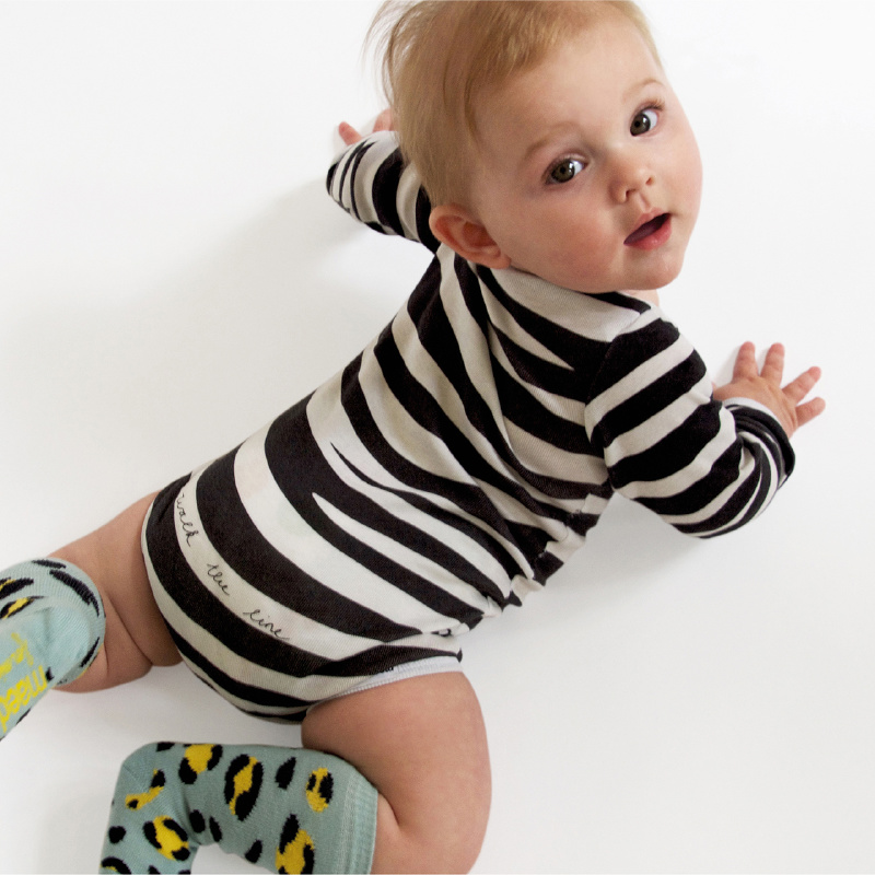 Maed for Mini Baby Basics