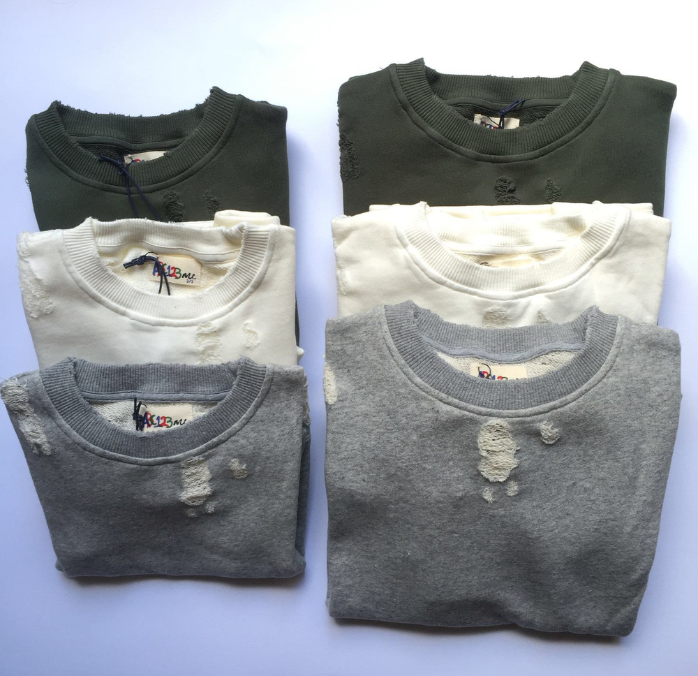 ABC123me Clothing