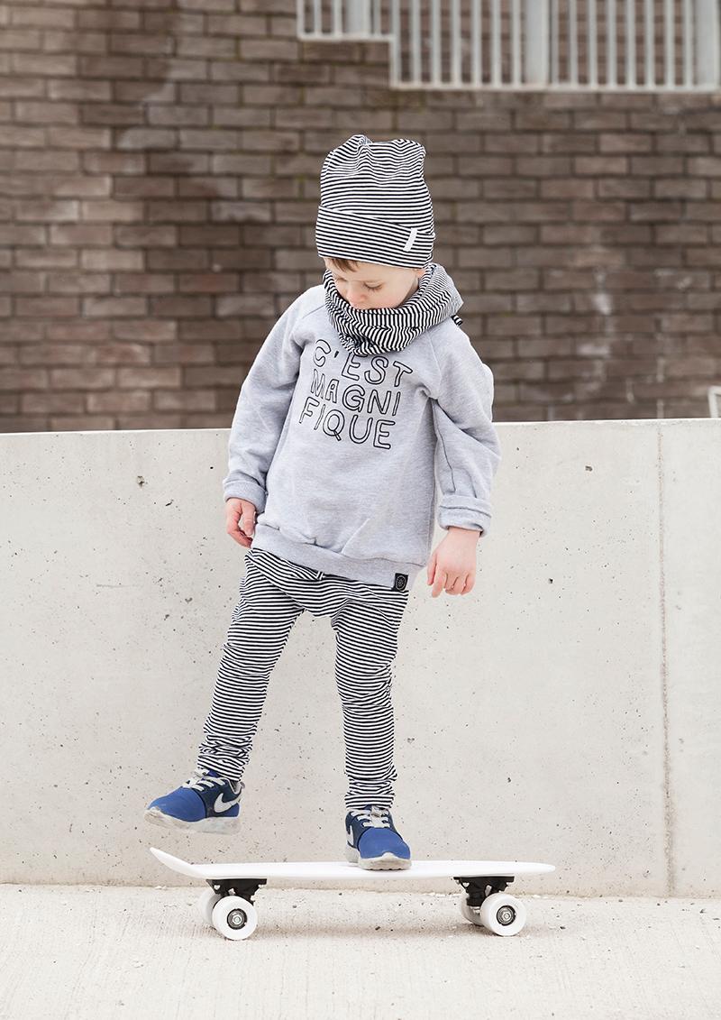 Later Skater
