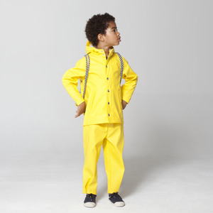 Cool Kids Rain Coats