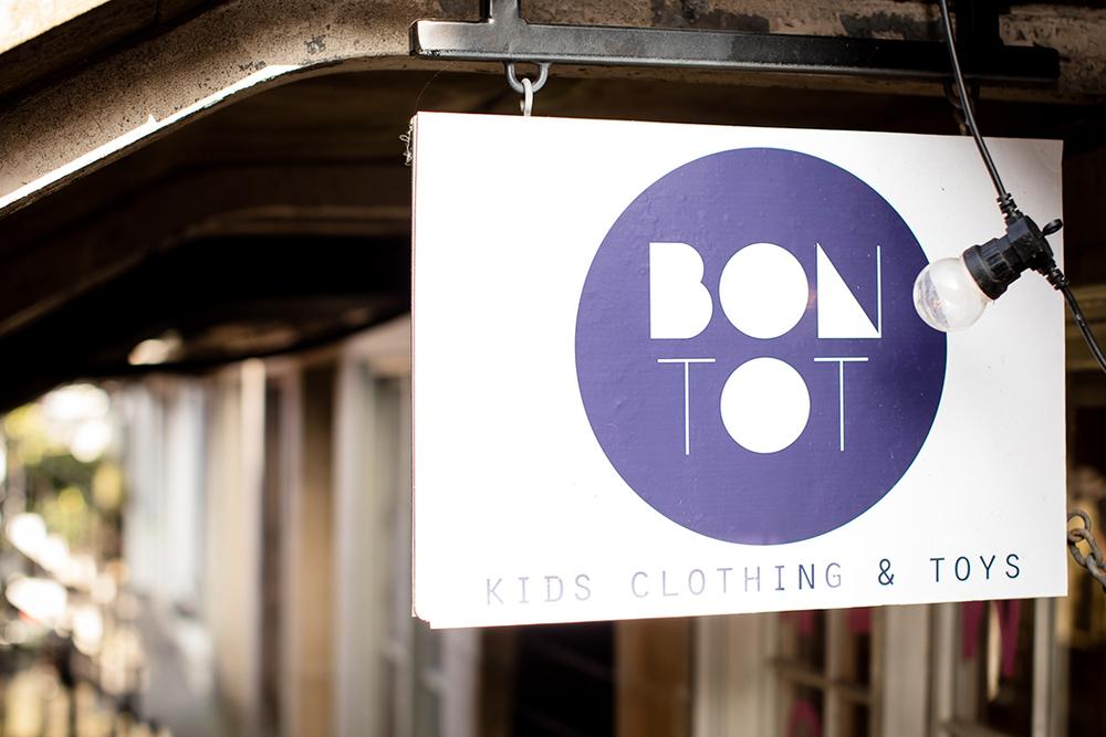 Children's Clothing and Toy Shop, Edinburgh